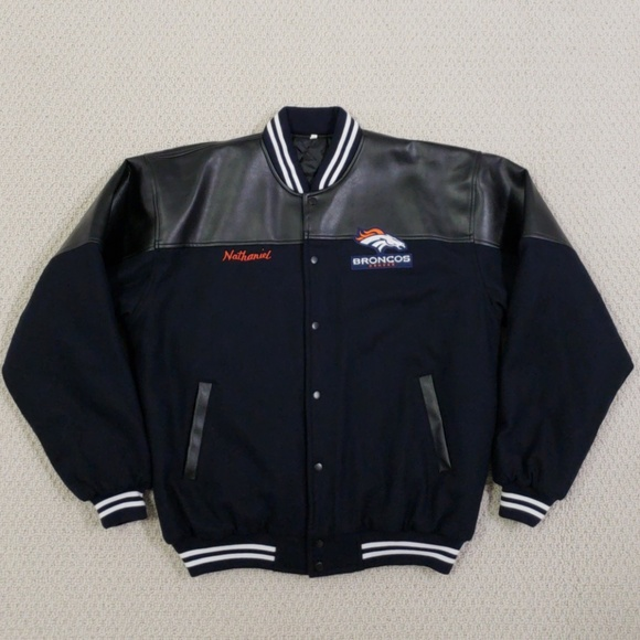 huge discount 0614a 29e03 Letter Jackets Denver - Letter.BestKitchenView.CO